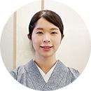 接客社員 田島 幸奈