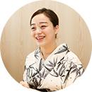 営業部長 菊田 浩子