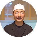 料理長 岩田 邦彦
