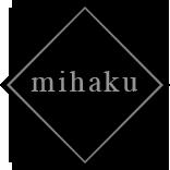 mihaku