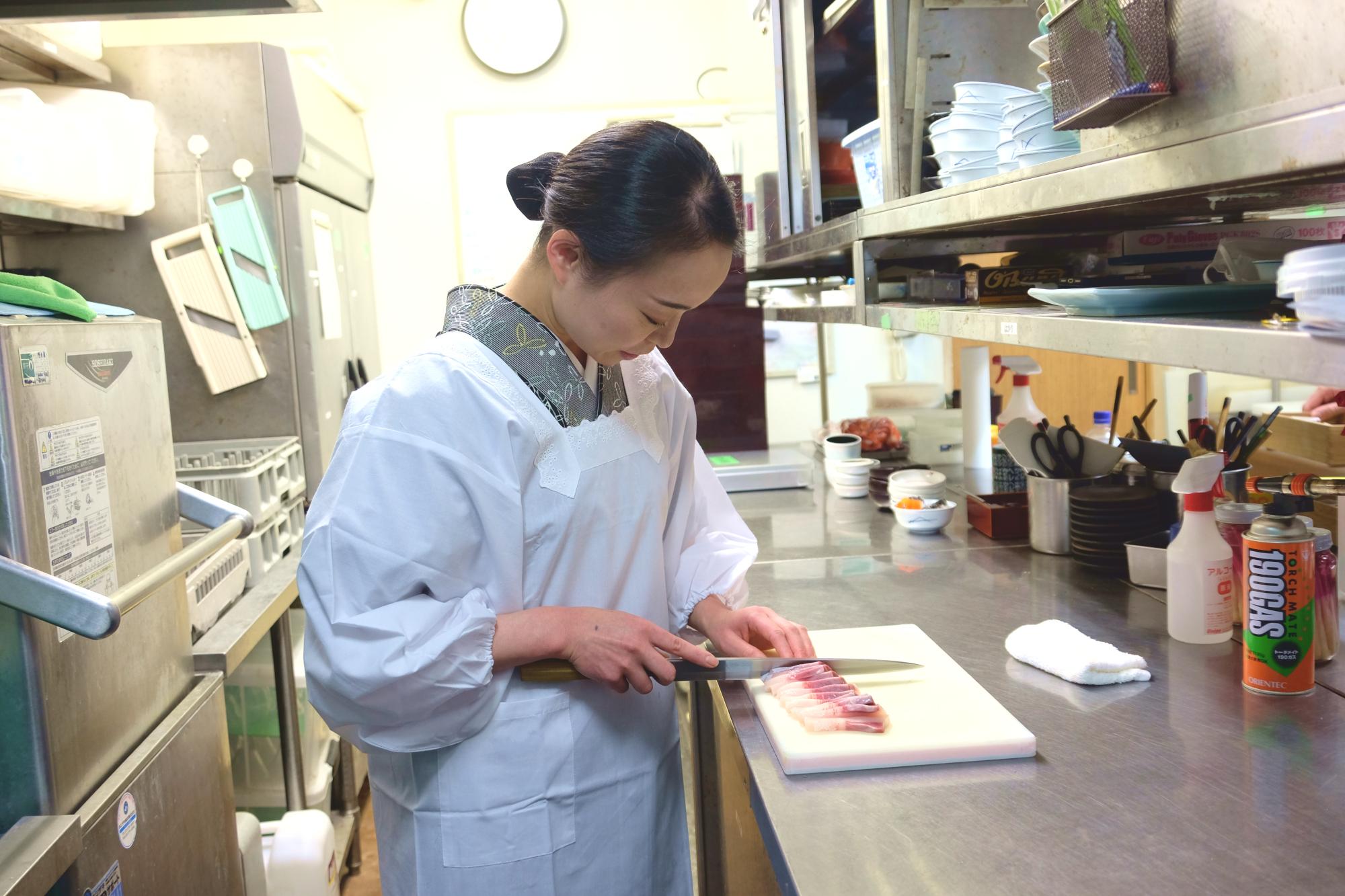 mihaku,飲食店,働き方改革,料理人,社長ブログ