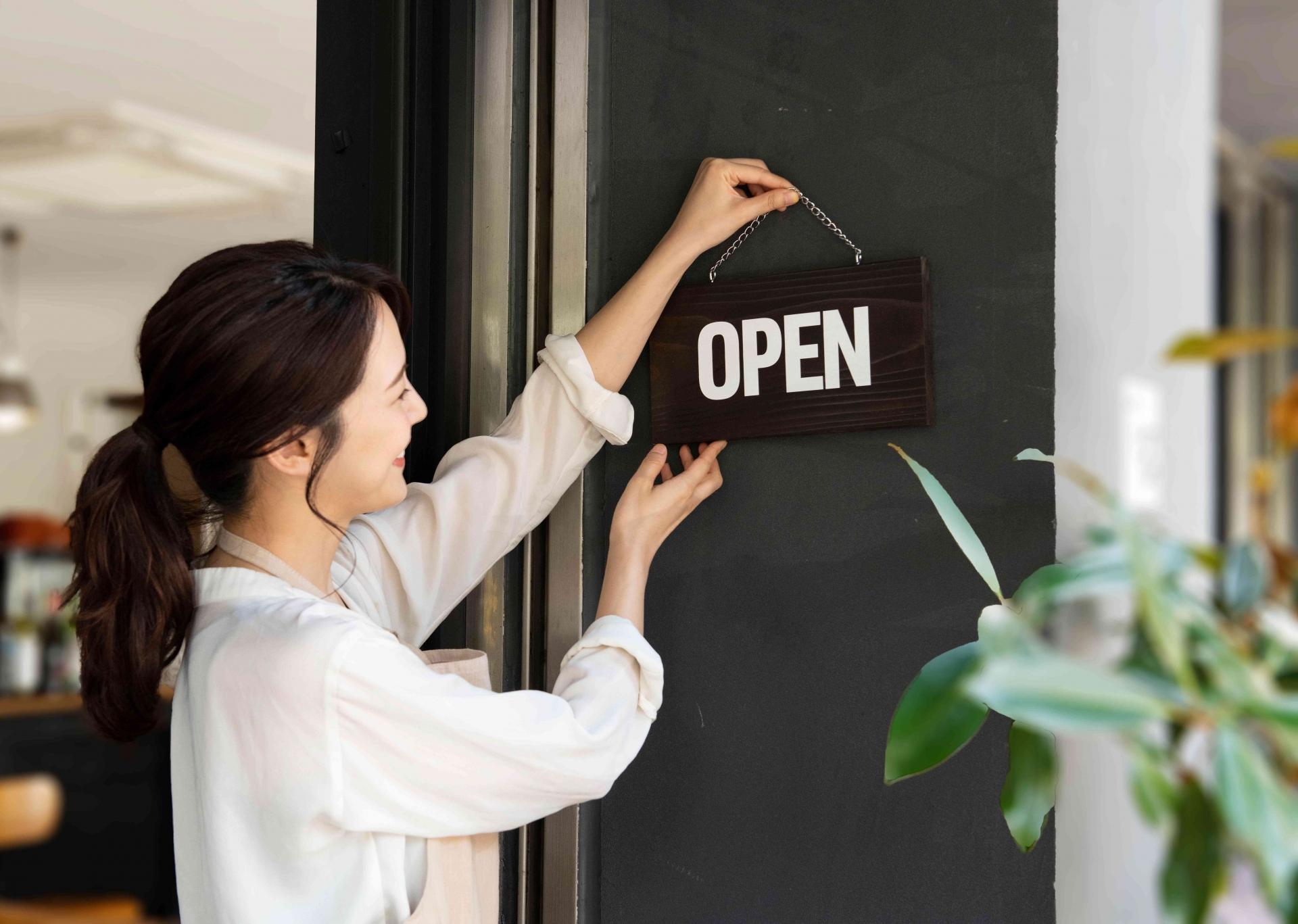 飲食店,求人,採用,mihaku